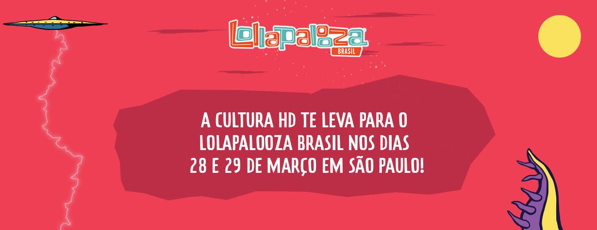 Lolapalooza Brasil
