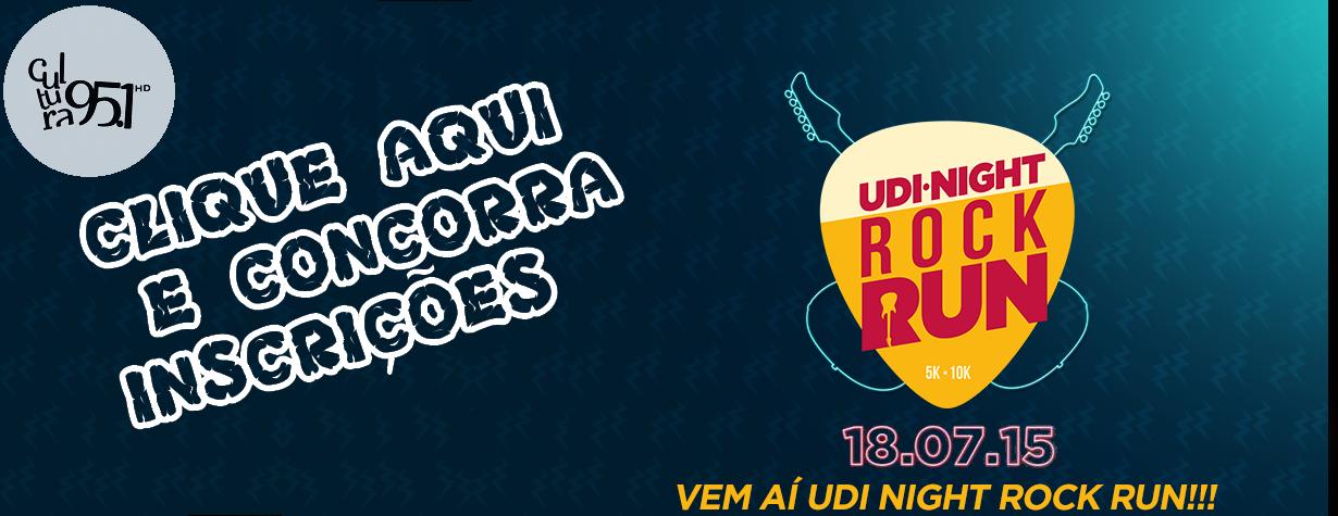 Udi Night Rock Run