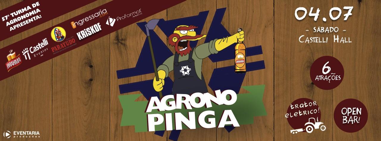 Agrono Pinga