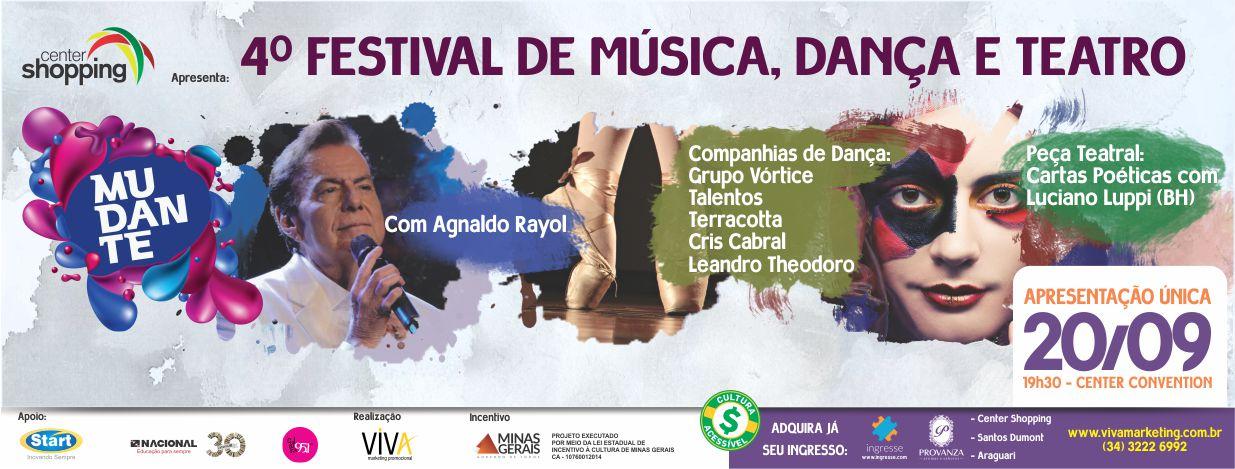 Festival Mudante